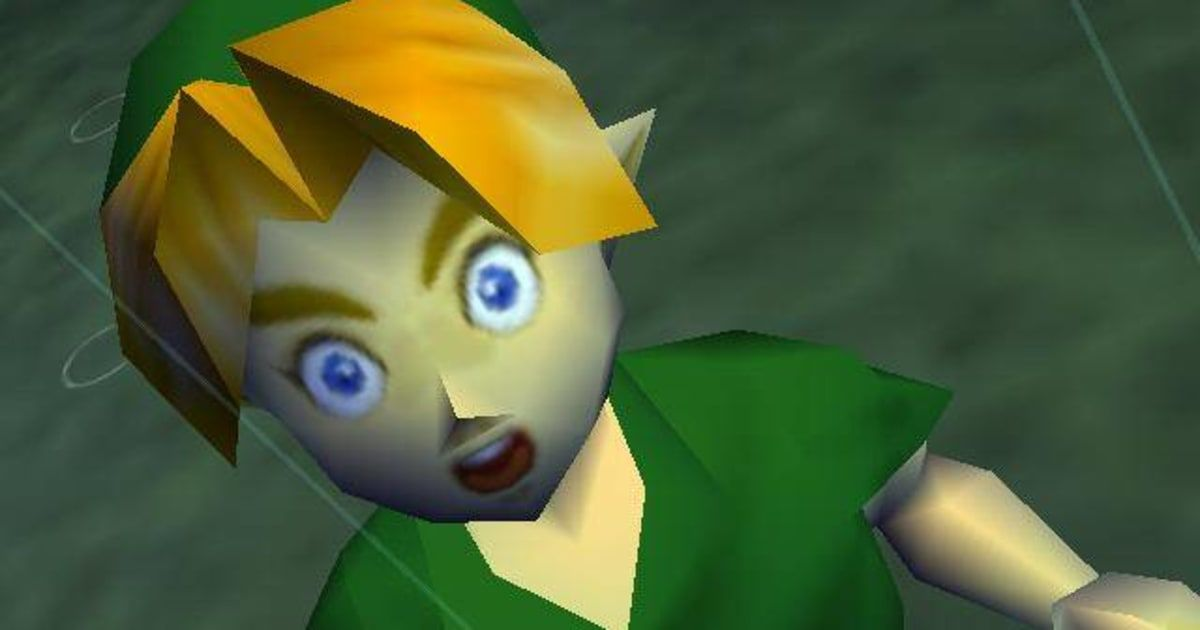 15 Reasons Ocarina Of Time Is Not As Perfect As You Remember It