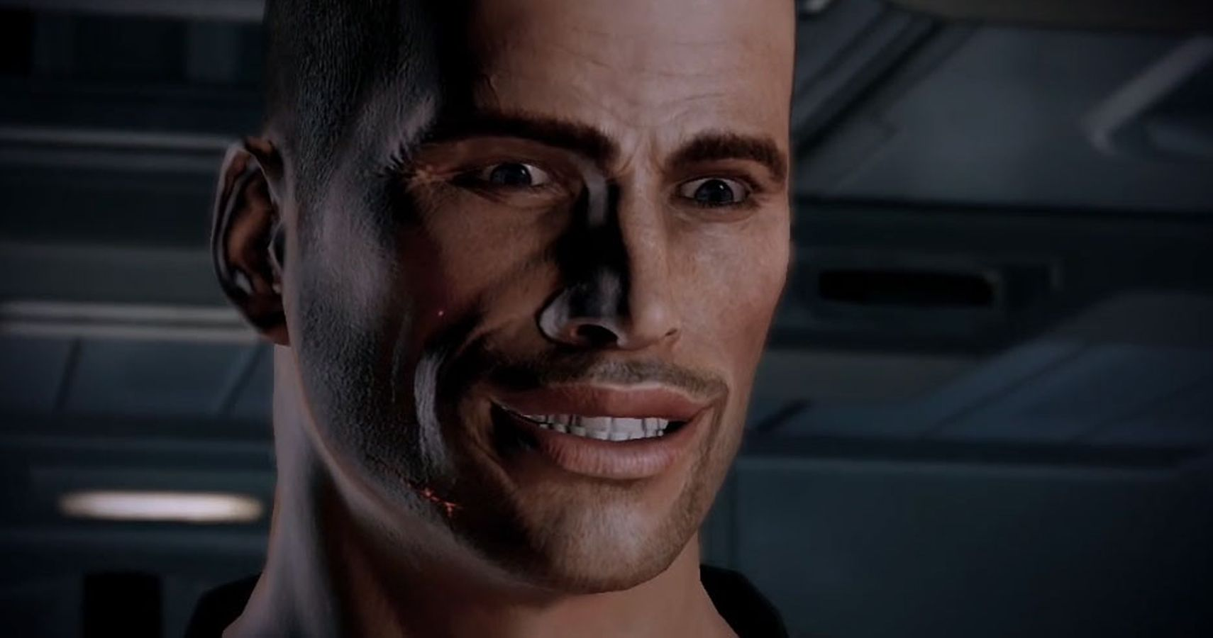 Mass Effect 15 Awesome Things You Didn T Know About