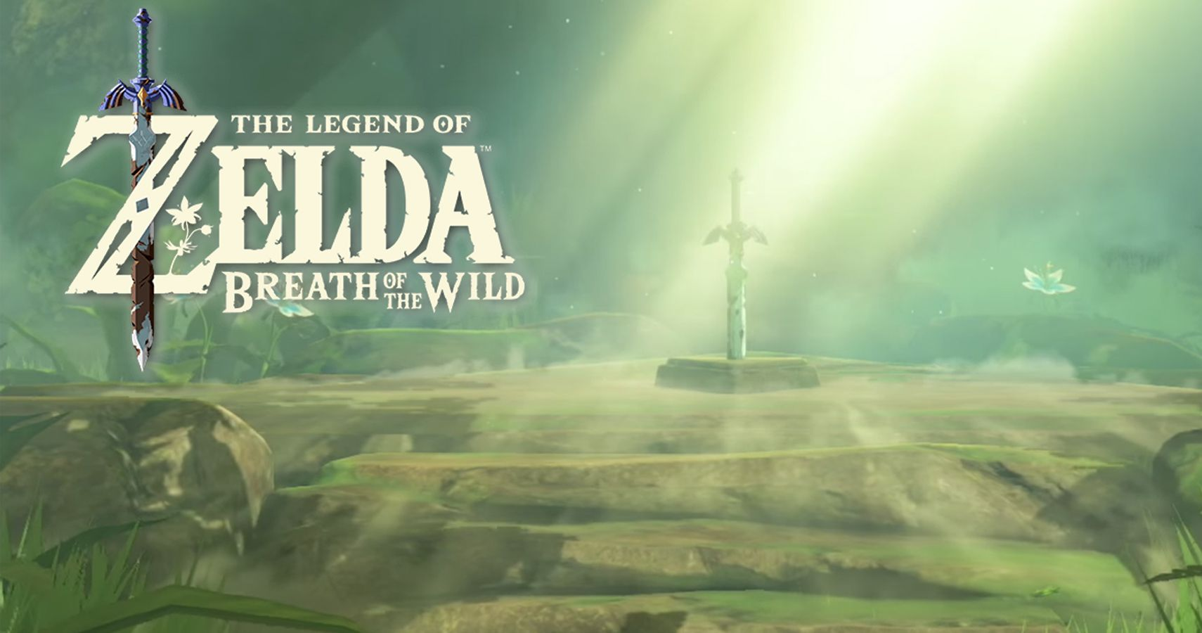 15 Awesome Areas In The Legend Of Zelda: Breath Of The Wild You Had NO Idea  About