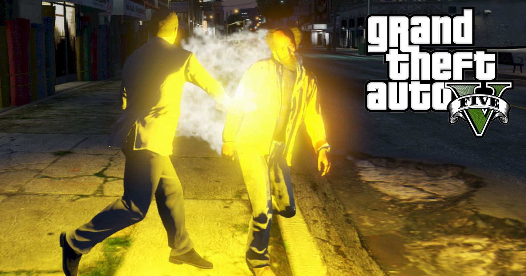 15 Cheats You NEED To Try In GTA V | TheGamer