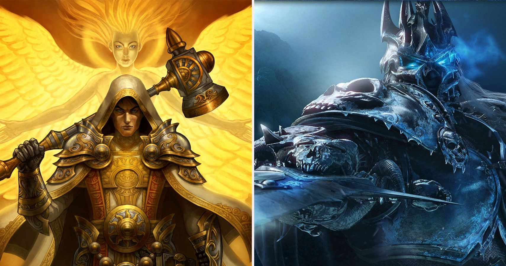 The 8 Best And The 7 Worst Classes In World Of Warcraft