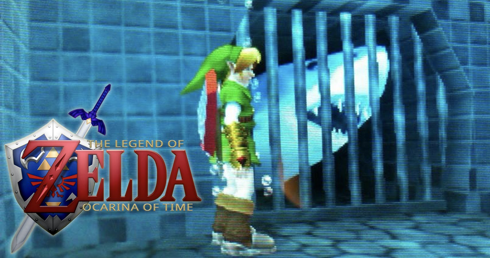 The Legend Of Zelda: 20 Crazy Things You Didn't Know About Ocarina