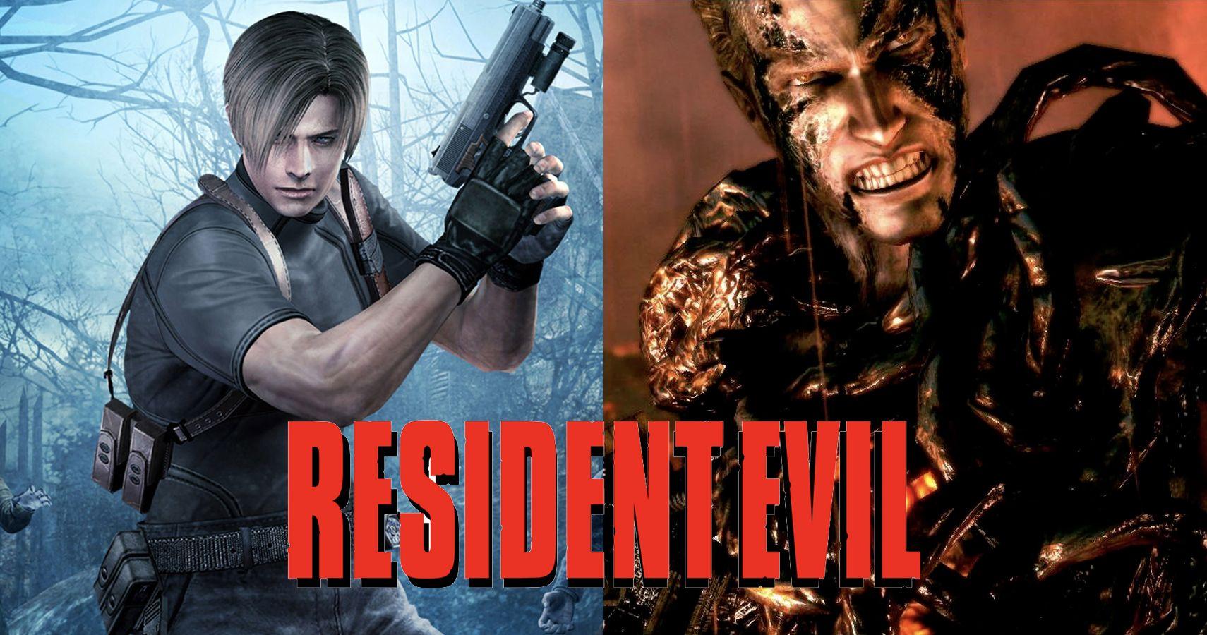 Resident Evil Makes No Sense Whatsoever Major Series Plot Holes