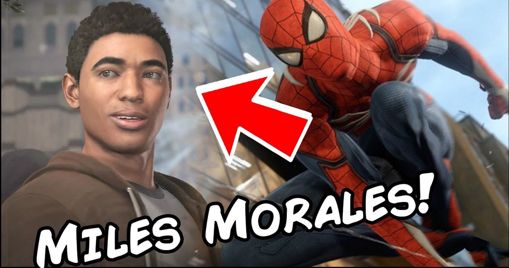 15 insane things you don't know about spider-man ps4 | thegamer