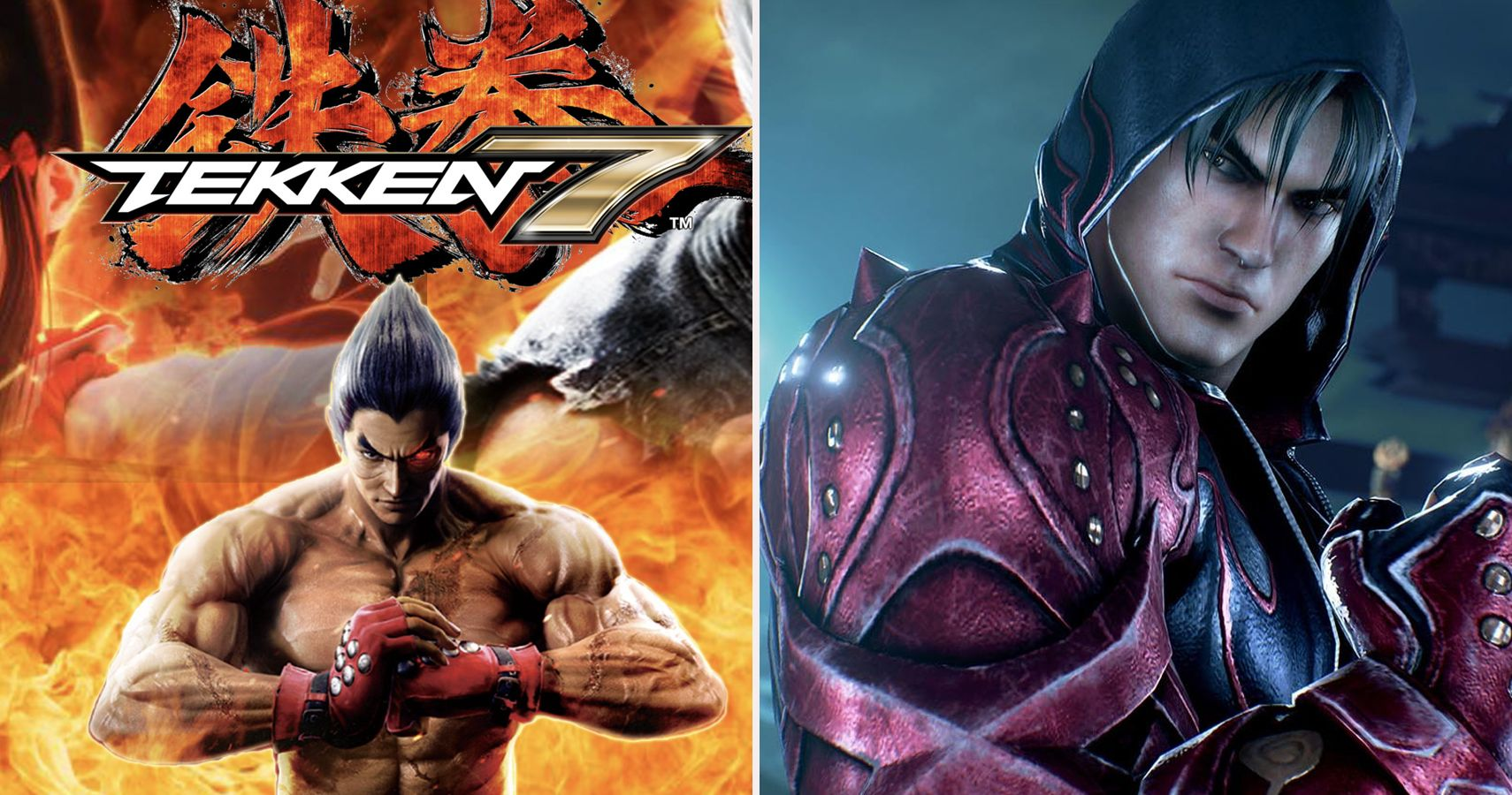 Tekken 7: 8 Reasons It's The WORST In The Series (And 7 Ways