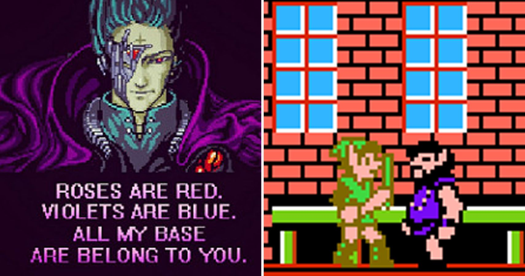A Winner Is You The Worst Video Game Translation Fails