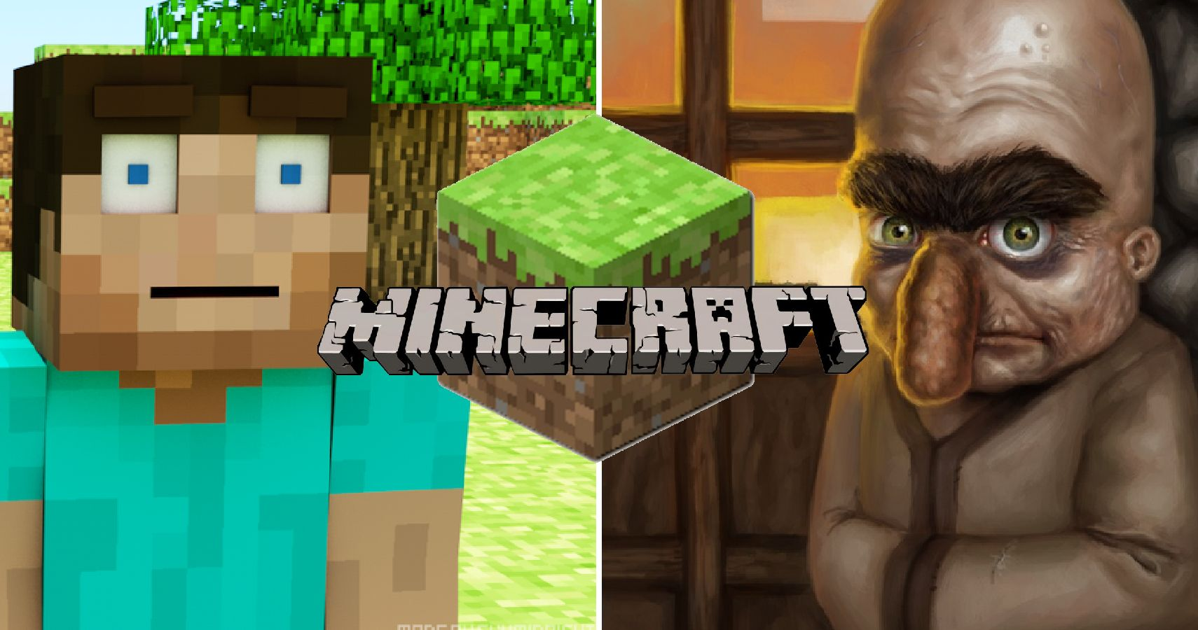 Conspiracy Theories About Minecraft Thegamer