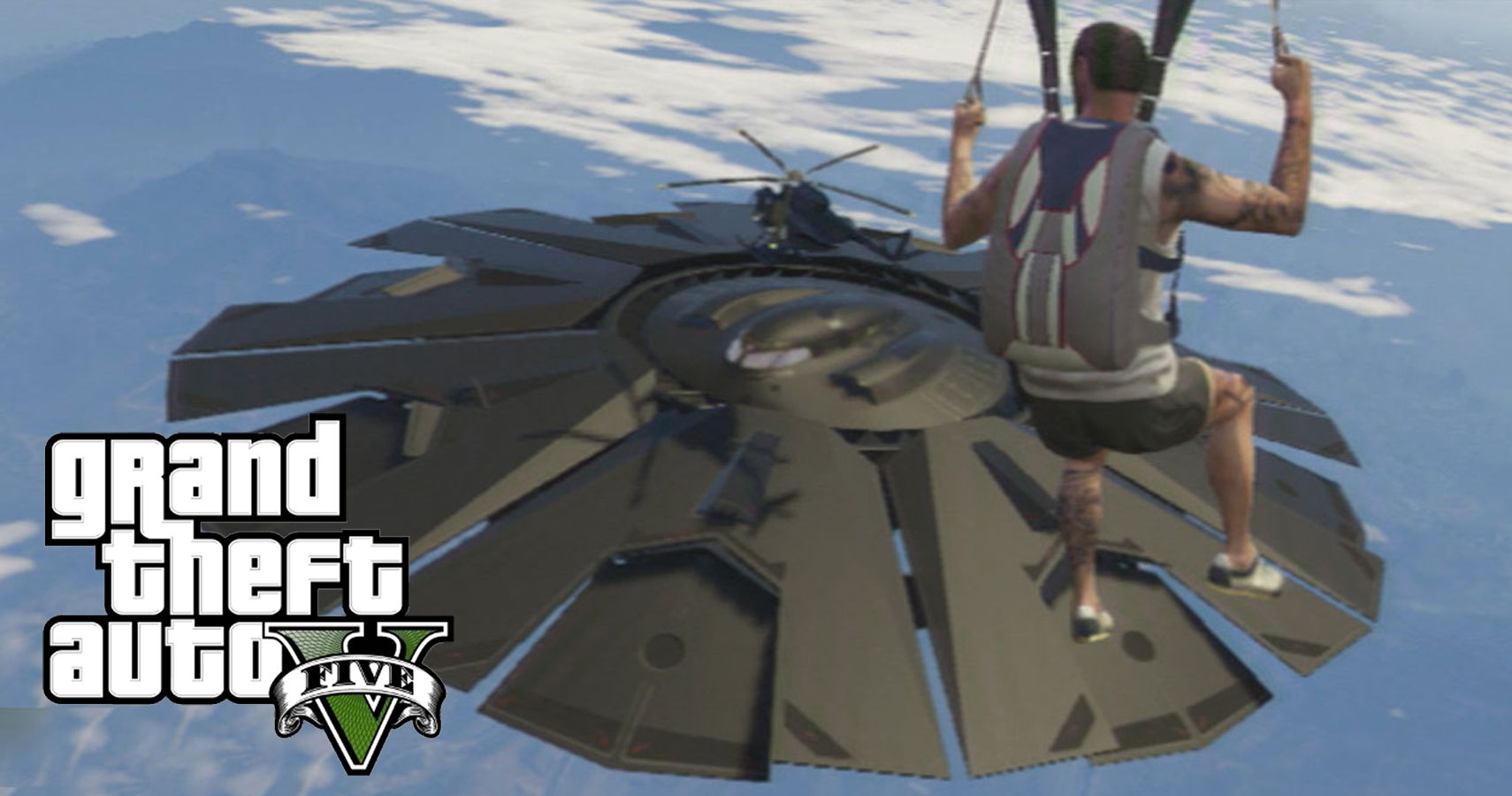 Hidden Locations In Grand Theft Auto V You STILL Haven't Found