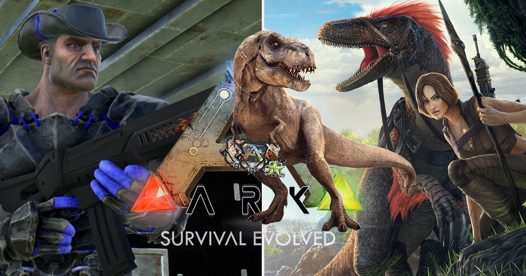 The Best And Worst Items In Ark: Survival Evolved | TheGamer