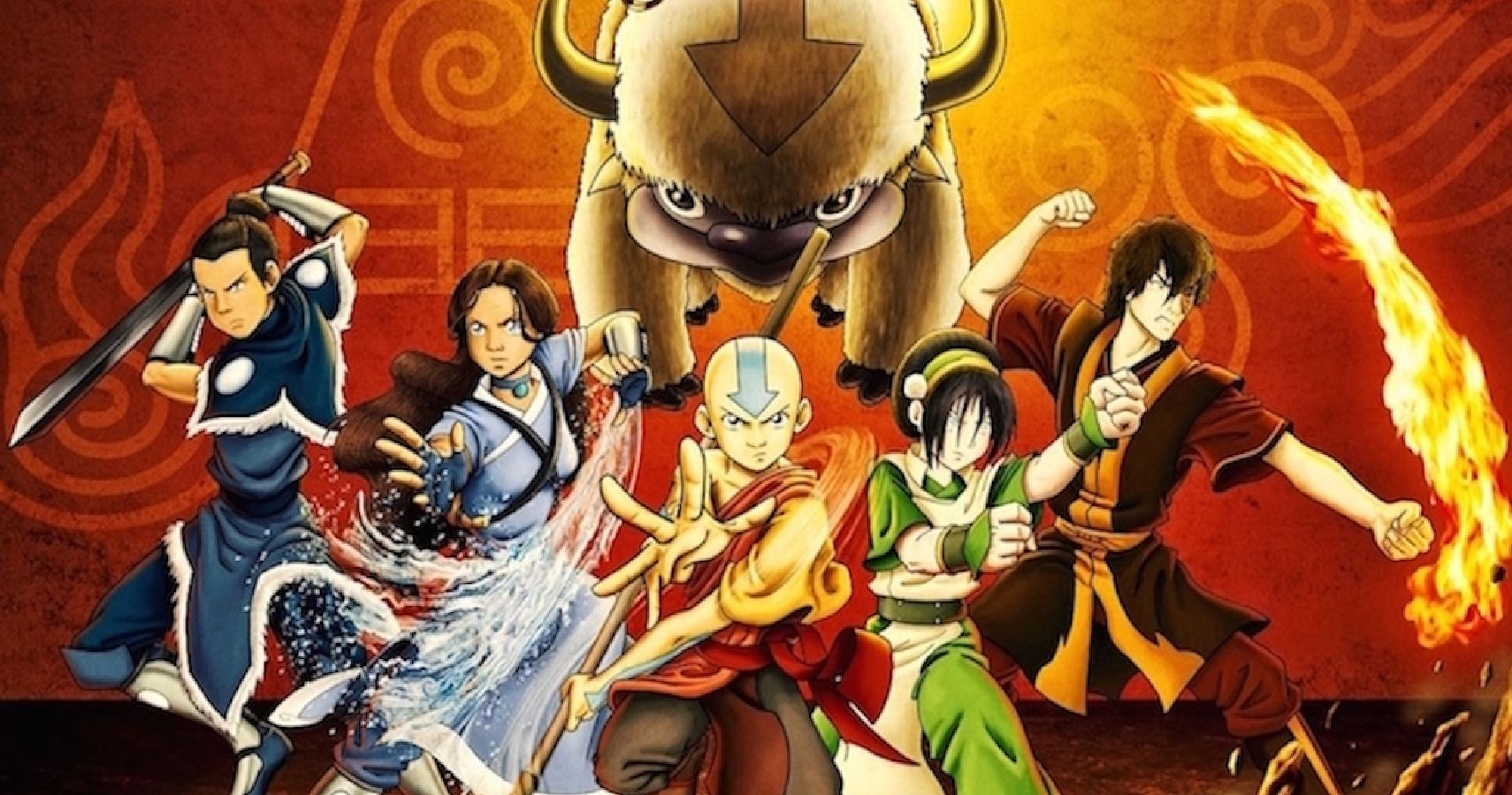 Crazy Things You Never Knew About Avatar The Last Airbender