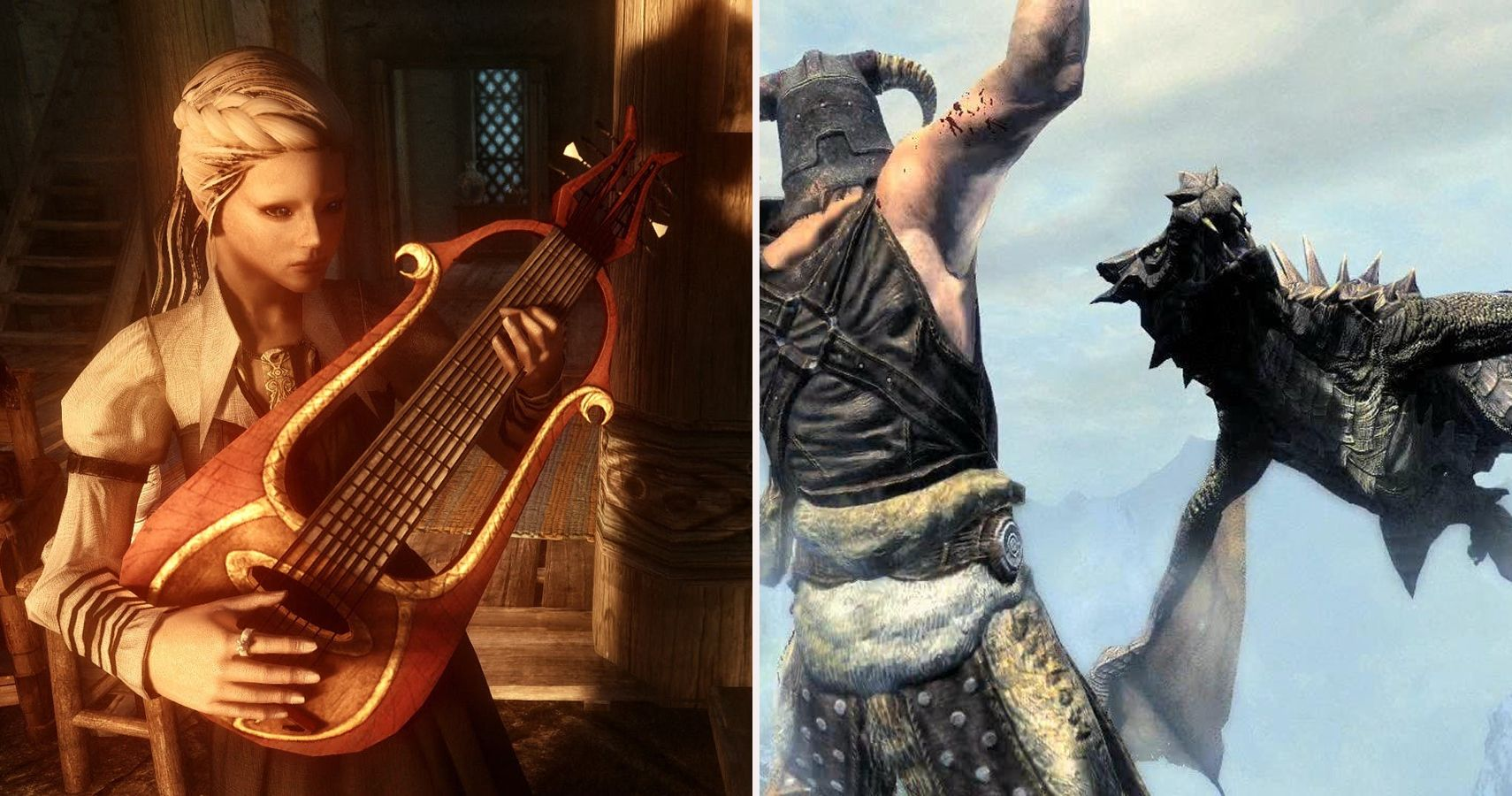 GARBAGE Skyrim Quests That Aren't Even Worth Your Time