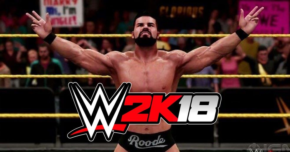 Awesome Things You Didn't Know You Can Do In WWE 2K18 | TheGamer