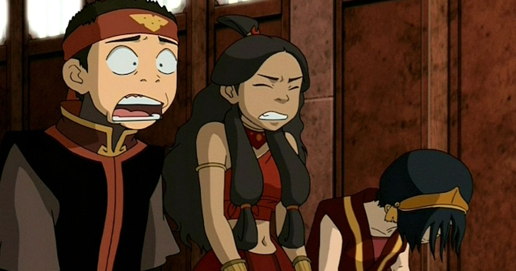 Adult Jokes You Never Noticed In Avatar The Last Airbender