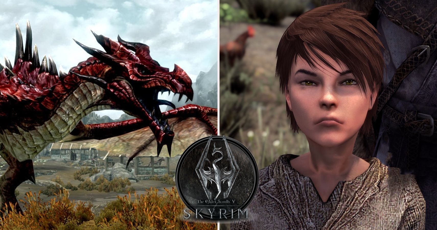 Things Everyone Gets Wrong About Skyrim Thegamer