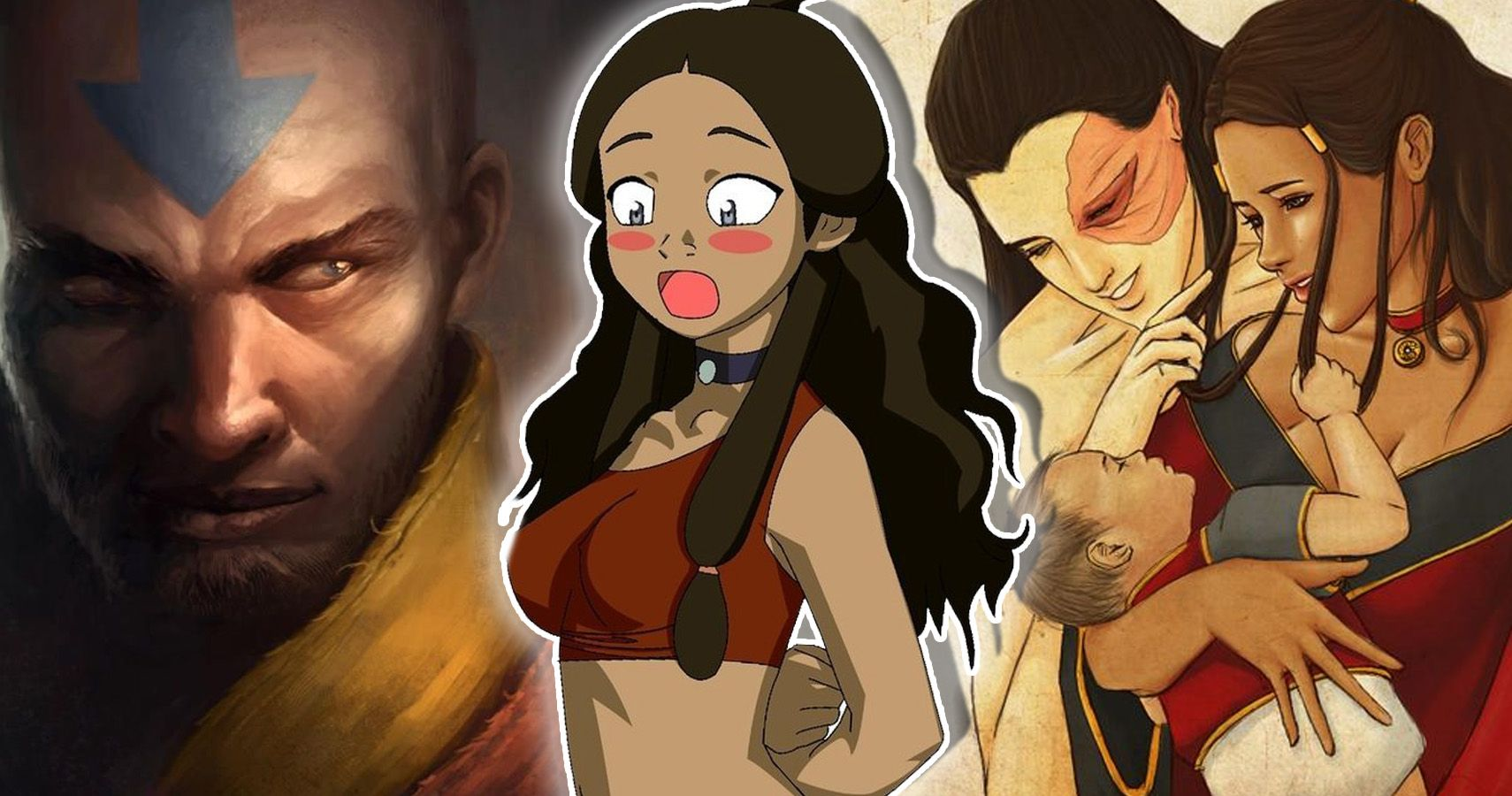 Dark Secrets You Didnt Know About Avatar The Last Airbender