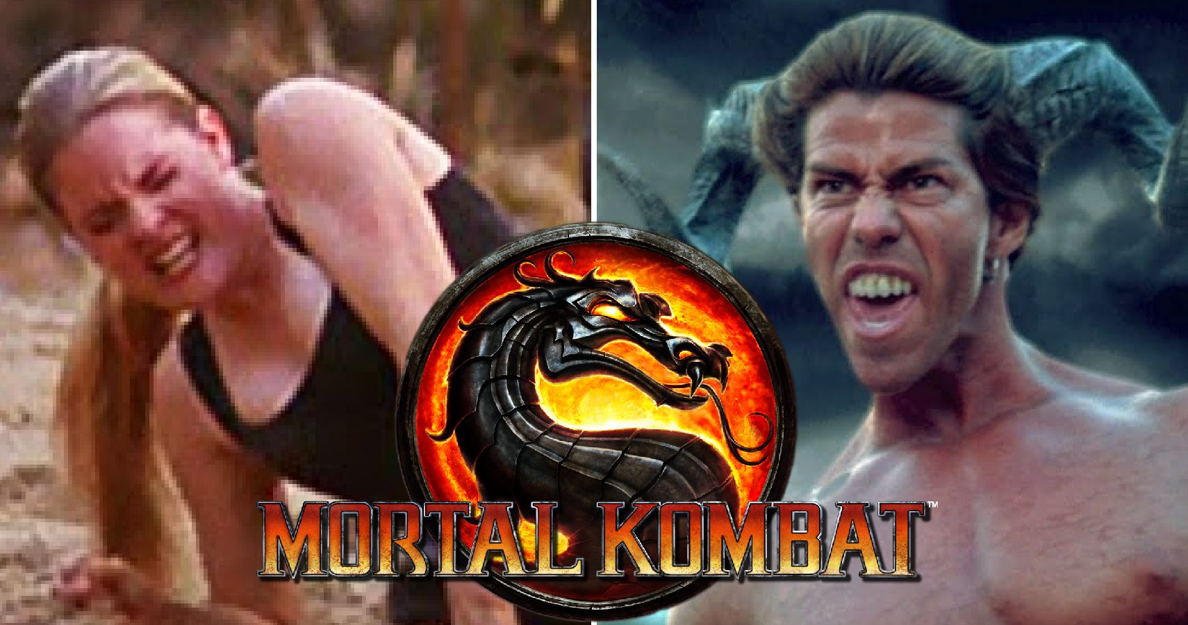 dark facts you never knew about the failed mortal kombat movies
