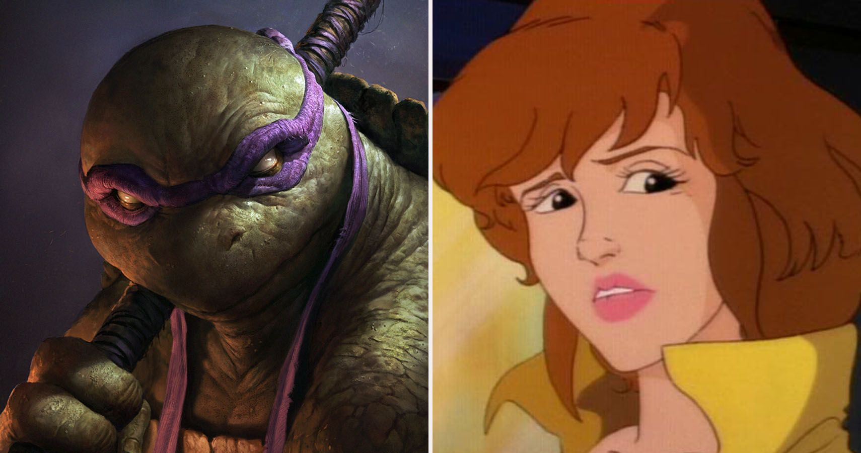 Disturbing Things That Make Teenage Mutant Ninja Turtles Too Scary