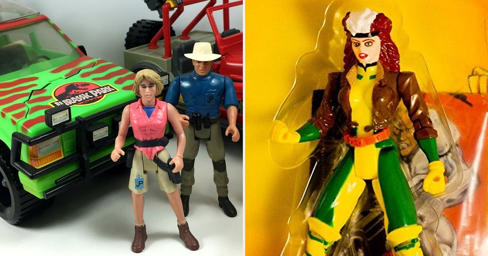 action figures from the 90s worth a fortune today thegamer