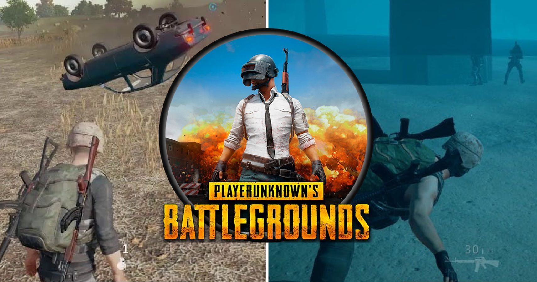 PUBG: Awesome Things You Had No Idea You Could Do In PlayerUnknown's