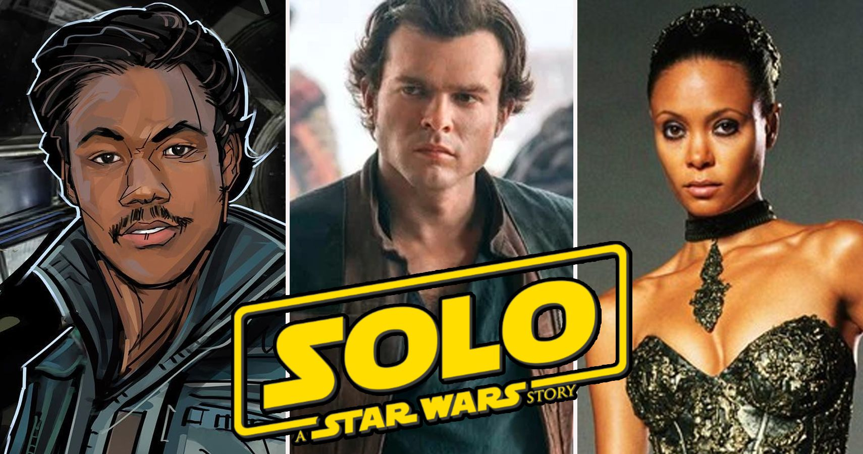 Solo: A Star Wars Story: 10 Rumors Confirmed To Be True (And 10 We Hope Aren't)