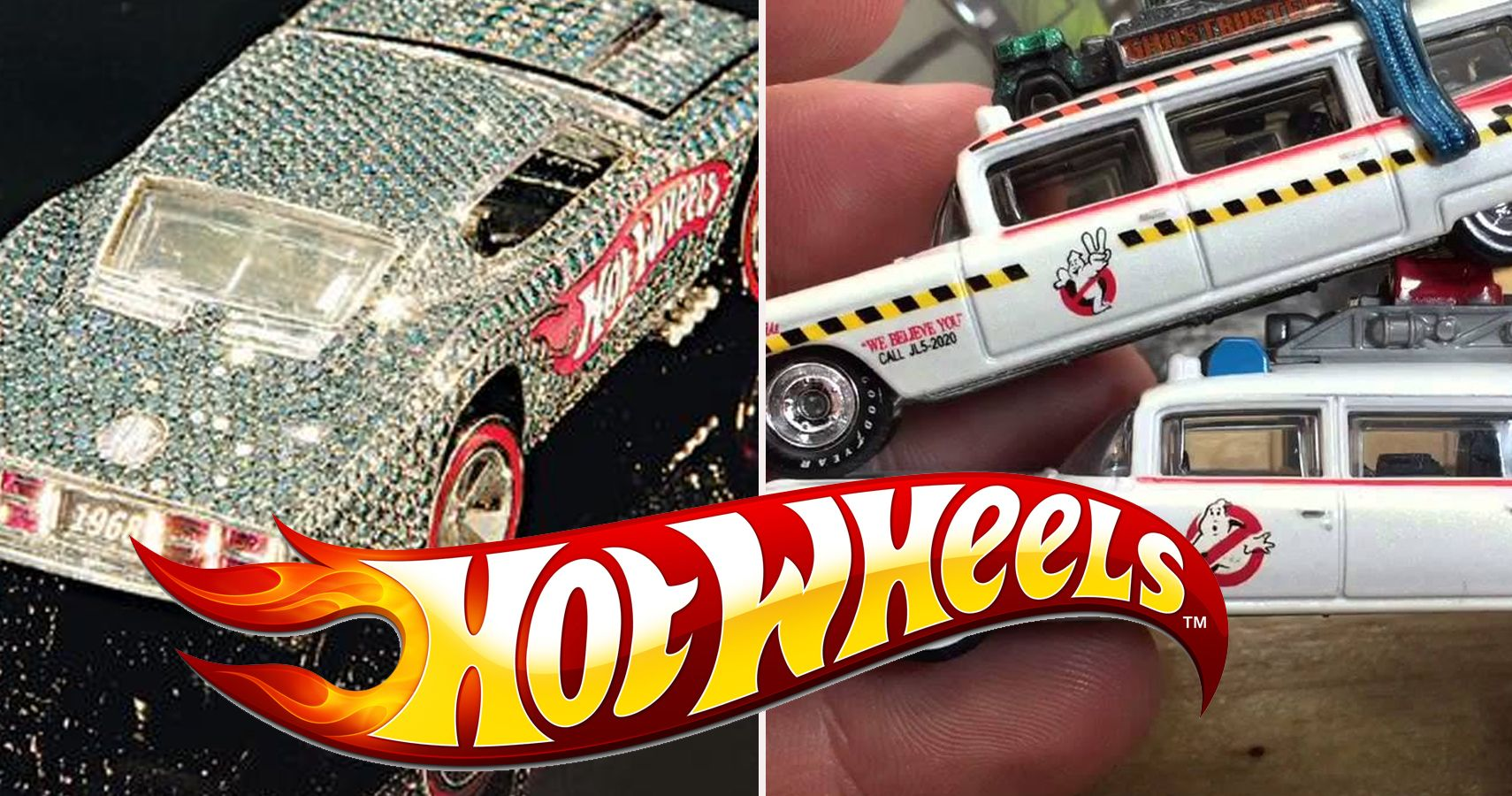 Hot wheels treasure hunts. How rare are they and what are they.