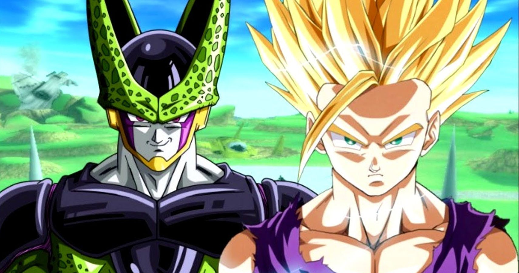 99470ac4 25 Facts You Never Knew About Gohan From Dragon Ball Z | TheGamer