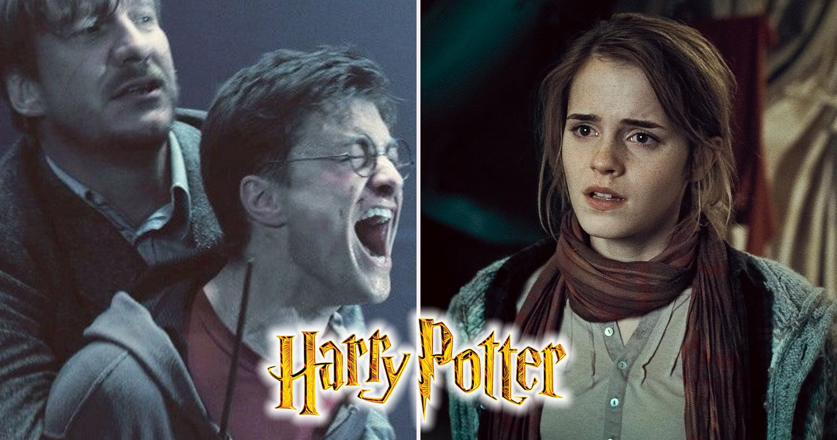 25 Incredible Harry Potter Fan Theories (That Actually Got Confirmed)