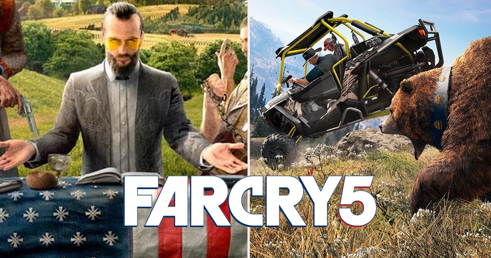 far cry 5 tactical scope