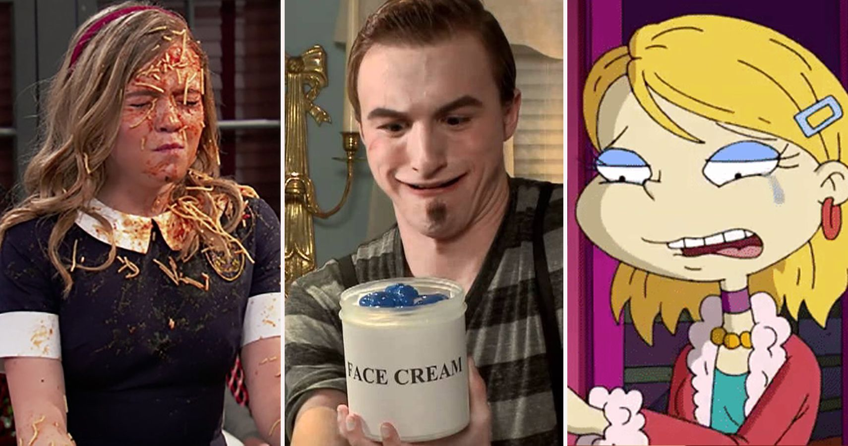 25 Nickelodeon Shows That Fans Pretend Don T Exist Thegamer