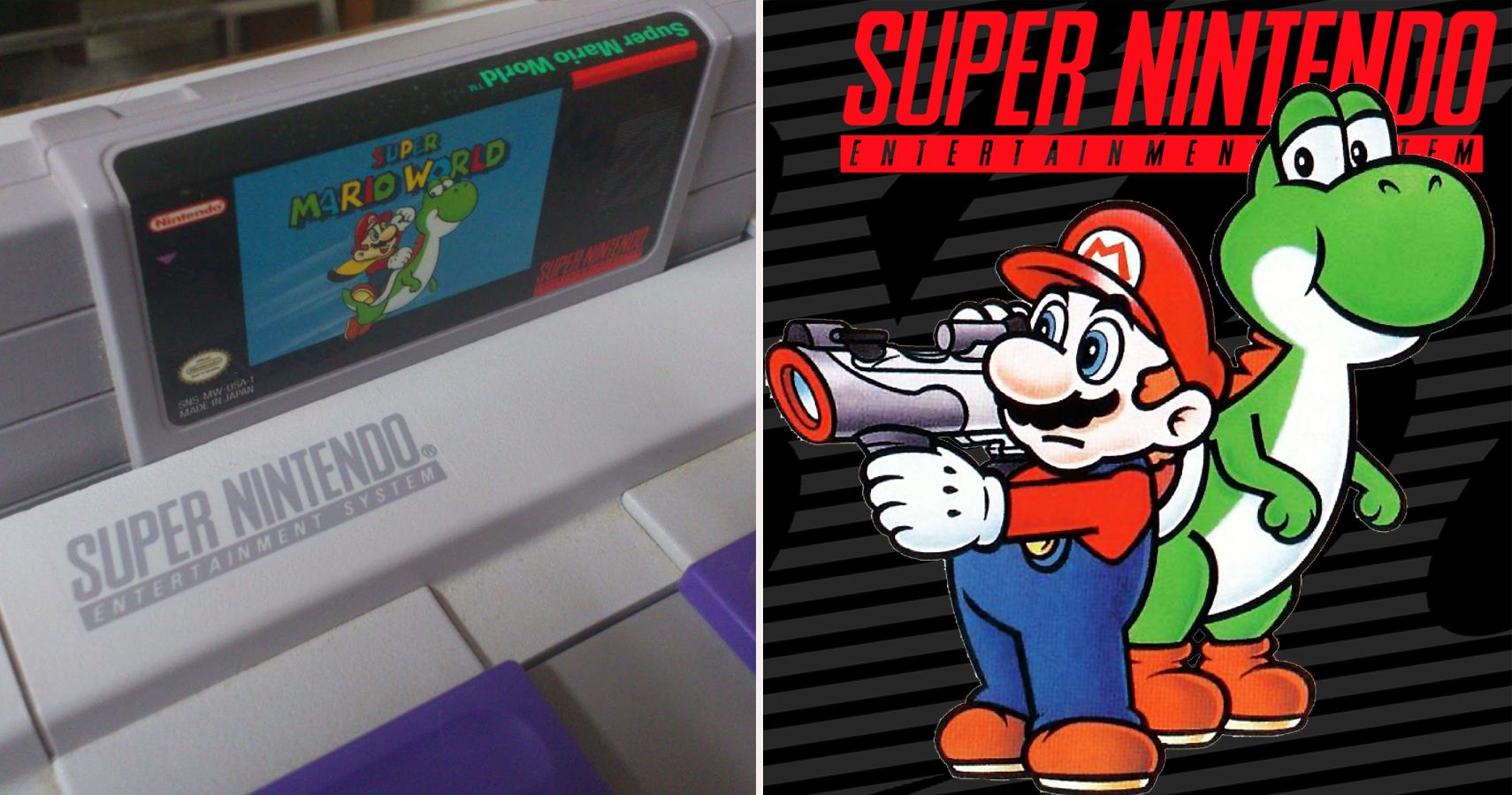 25 Awesome Facts About The Super Nintendo Only True Fans Know