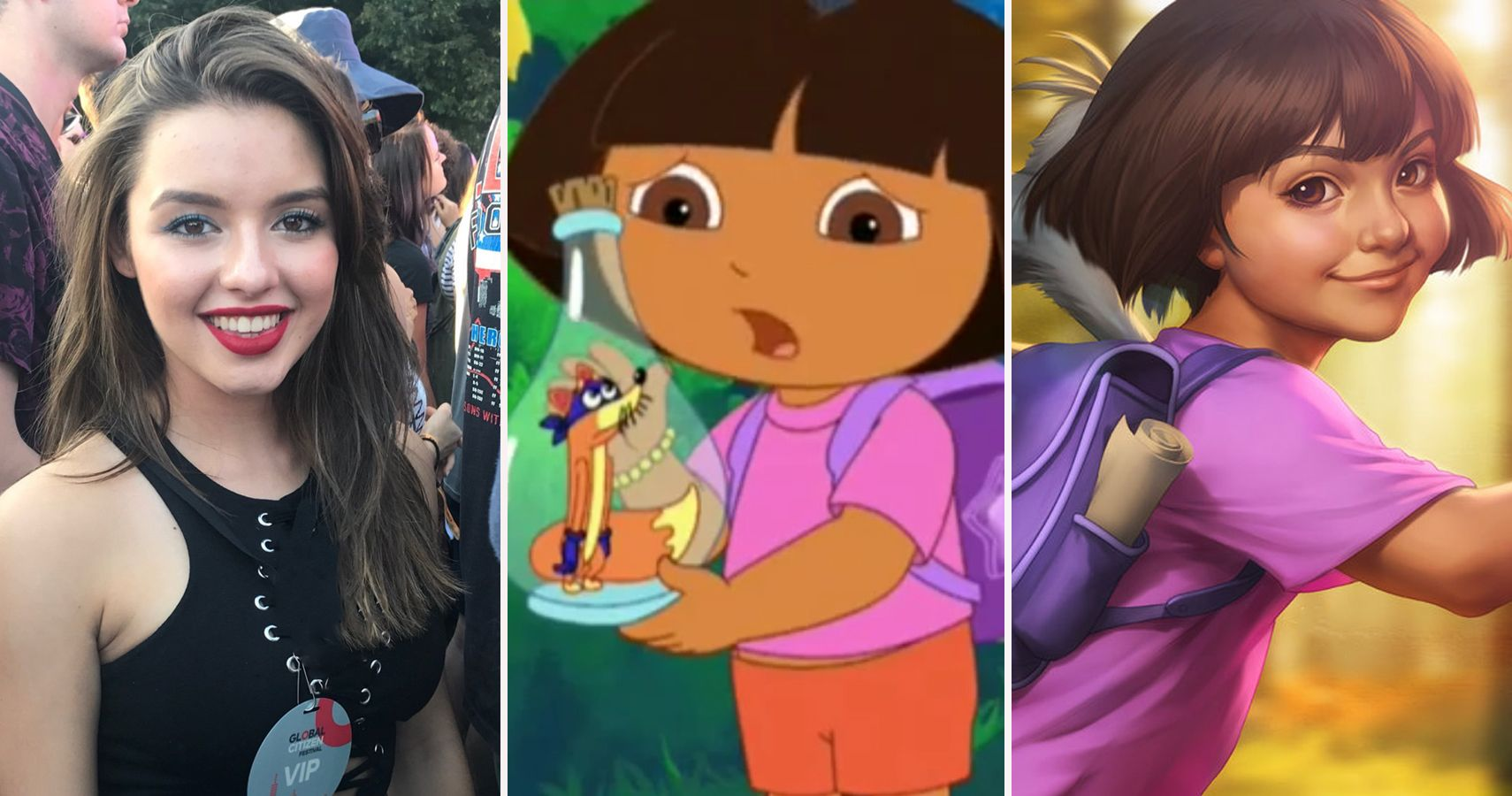 Dora The Explorer 25 Behind The Scenes Secrets You Wouldnt Find In