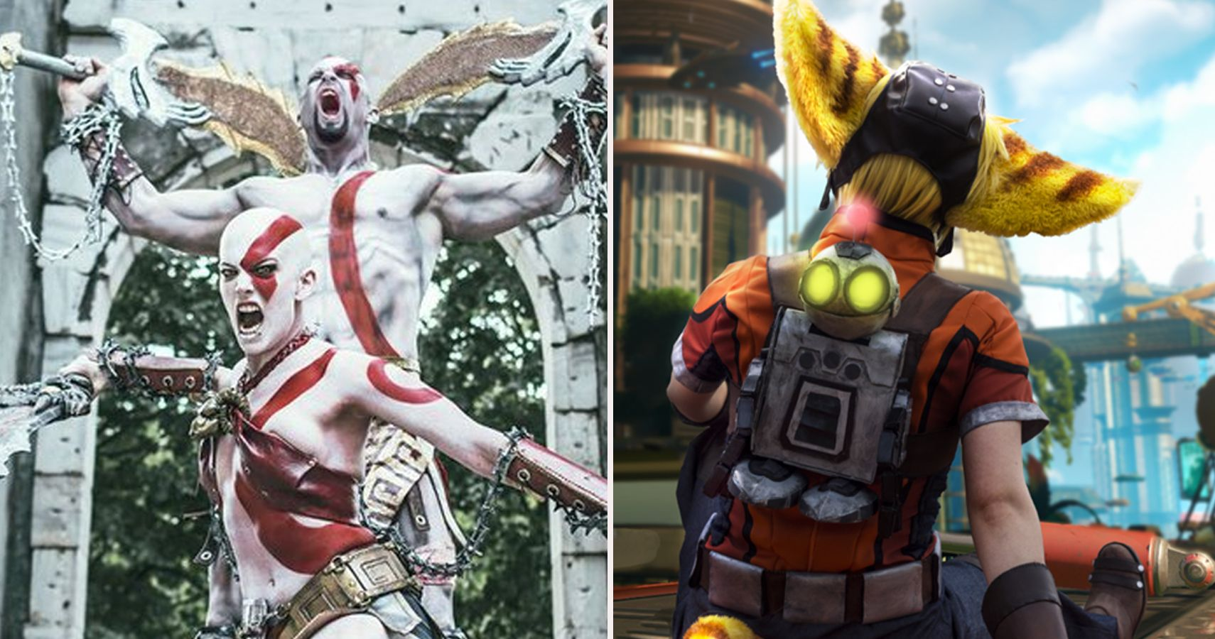 25 2000s Video Game Characters That Are Impossible To ...