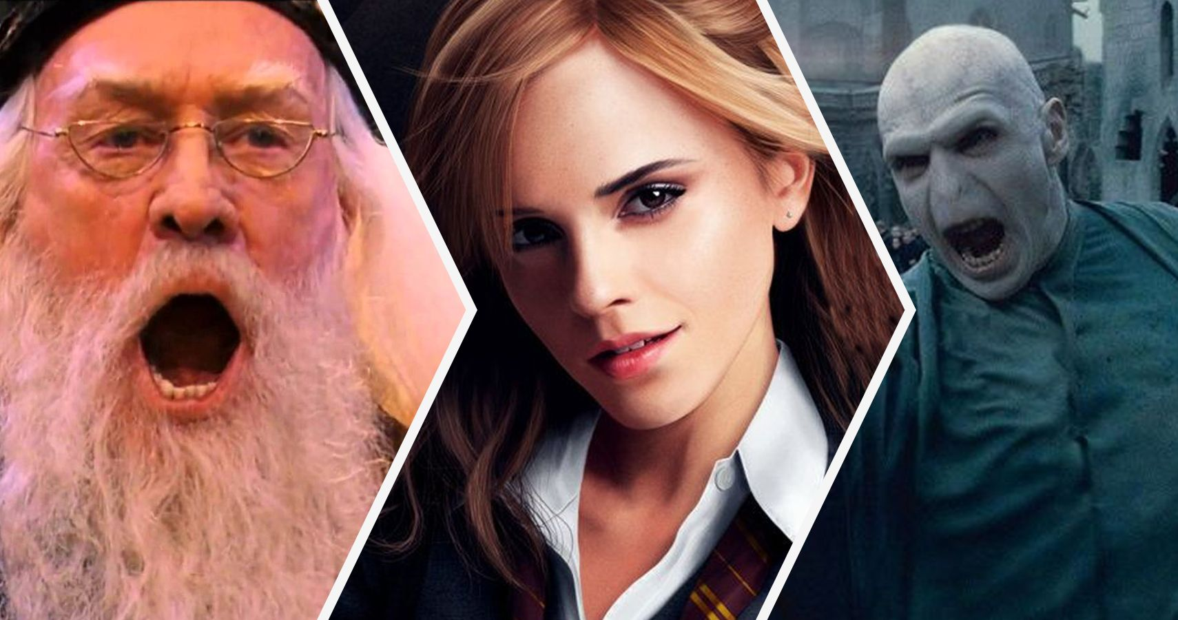 25 Harry Potter Wizards More Powerful Than Dumbledore | TheGamer