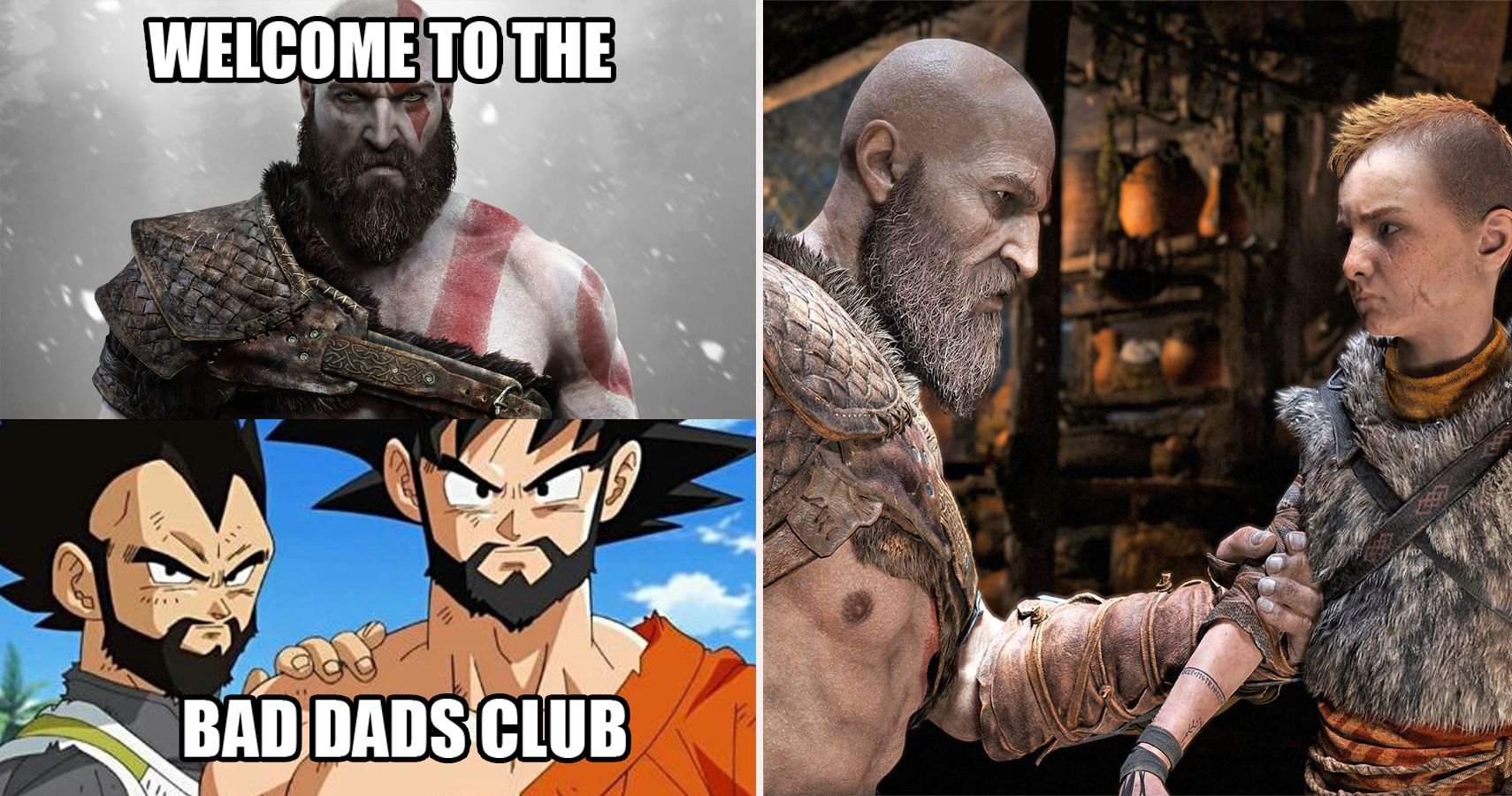 24 Hilarious God Of War Memes Only Playstation Fans Will Understand