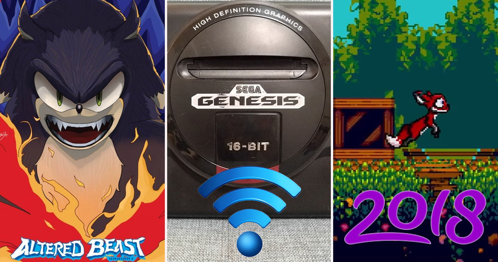 20 Facts Even True Fans Never Knew About The Sega Genesis