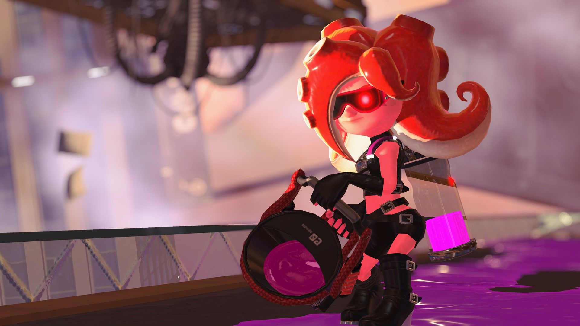 Nintendo Has Banned Splatoon 2 Players For Hacking To Play As