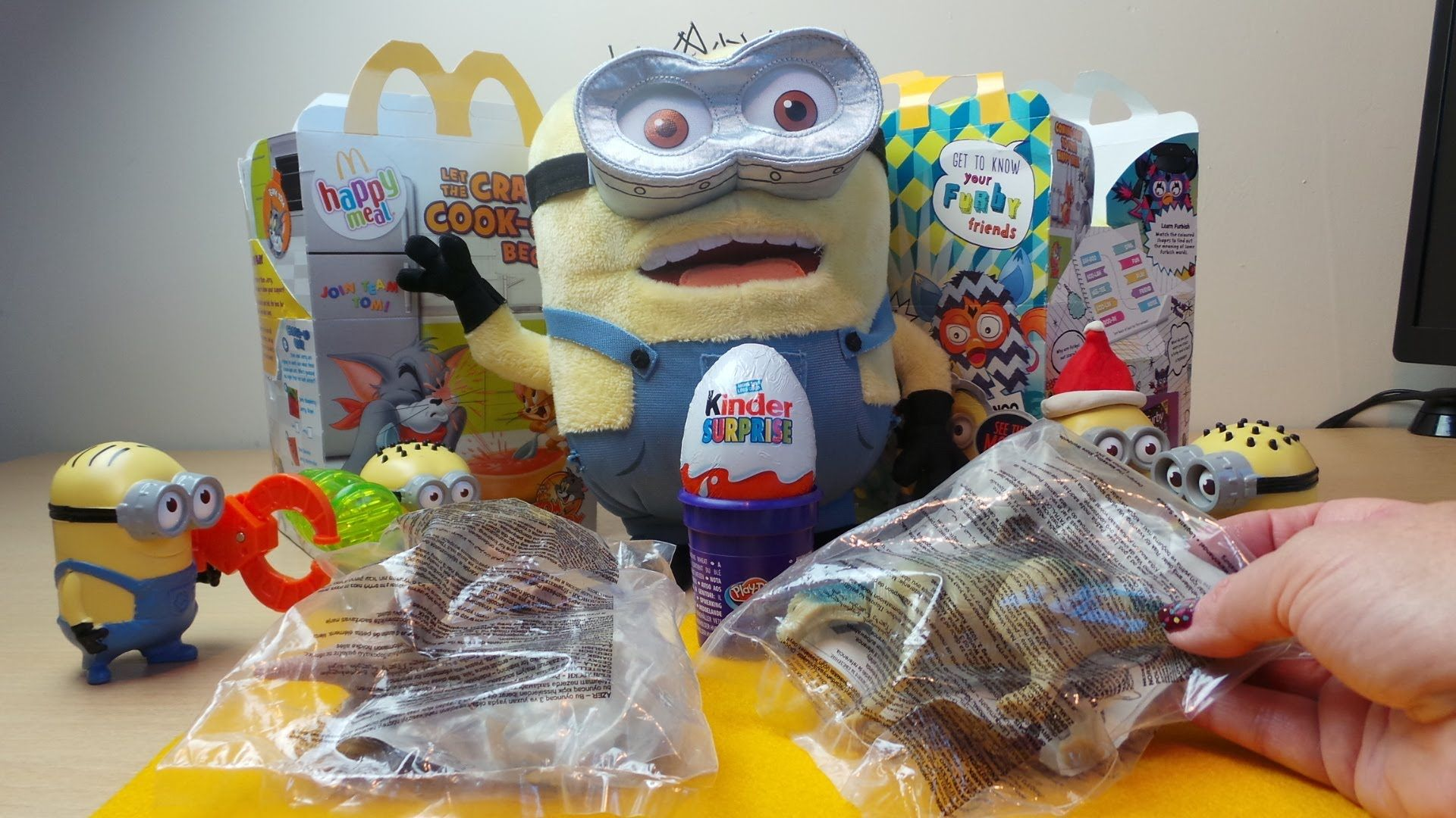 The 20 Worst 90s Mcdonald S Toys And 10 That Are Worth A Fortune Today