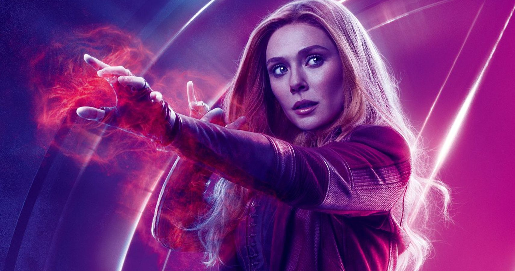 House Of M: 25 Superpowers Scarlet Witch Has That Are Kept