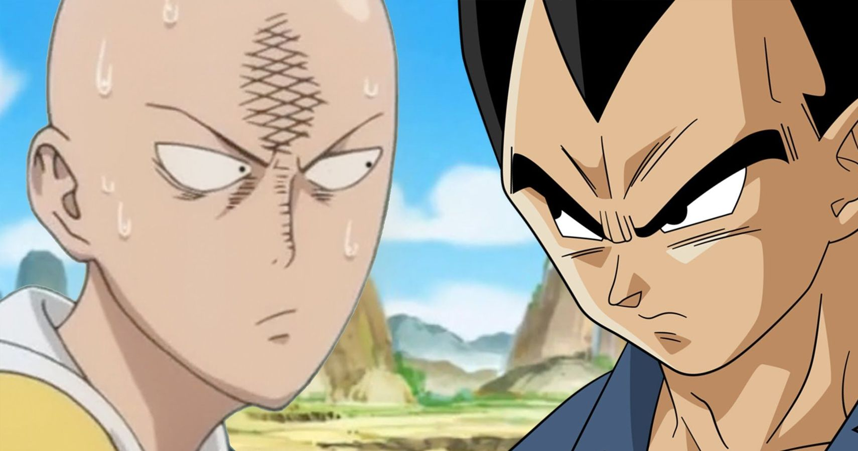 21 Anime Shows That Completely Ripped Off Dragon Ball Z