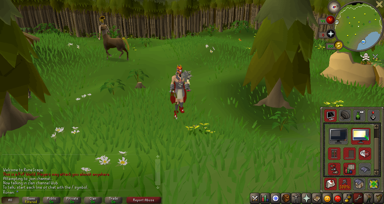 Old School RuneScape Is Available For Android - Here's Some Tips To