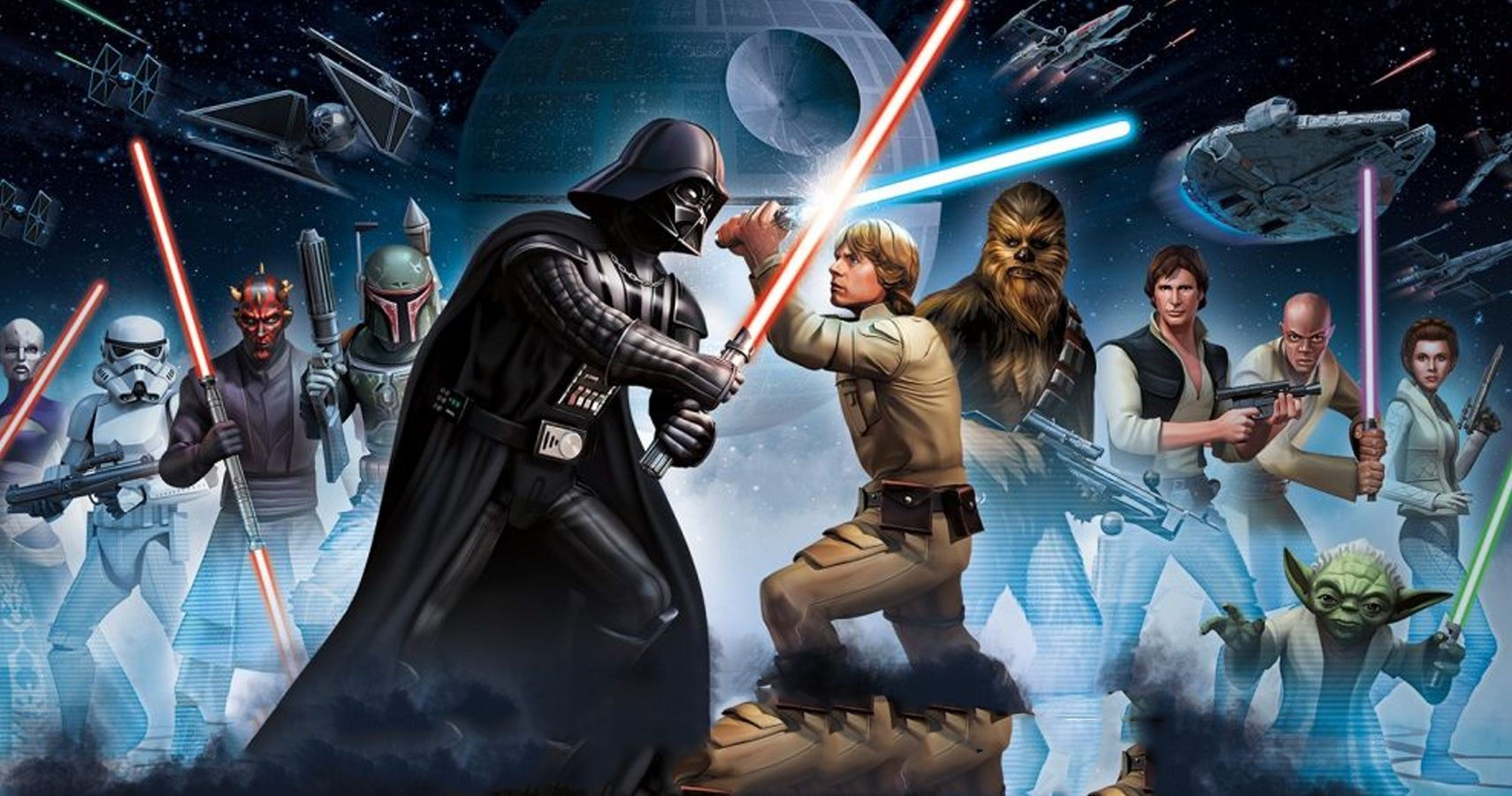 30 Hidden Things Players Can Do In Star Wars Galaxy Of Heroes