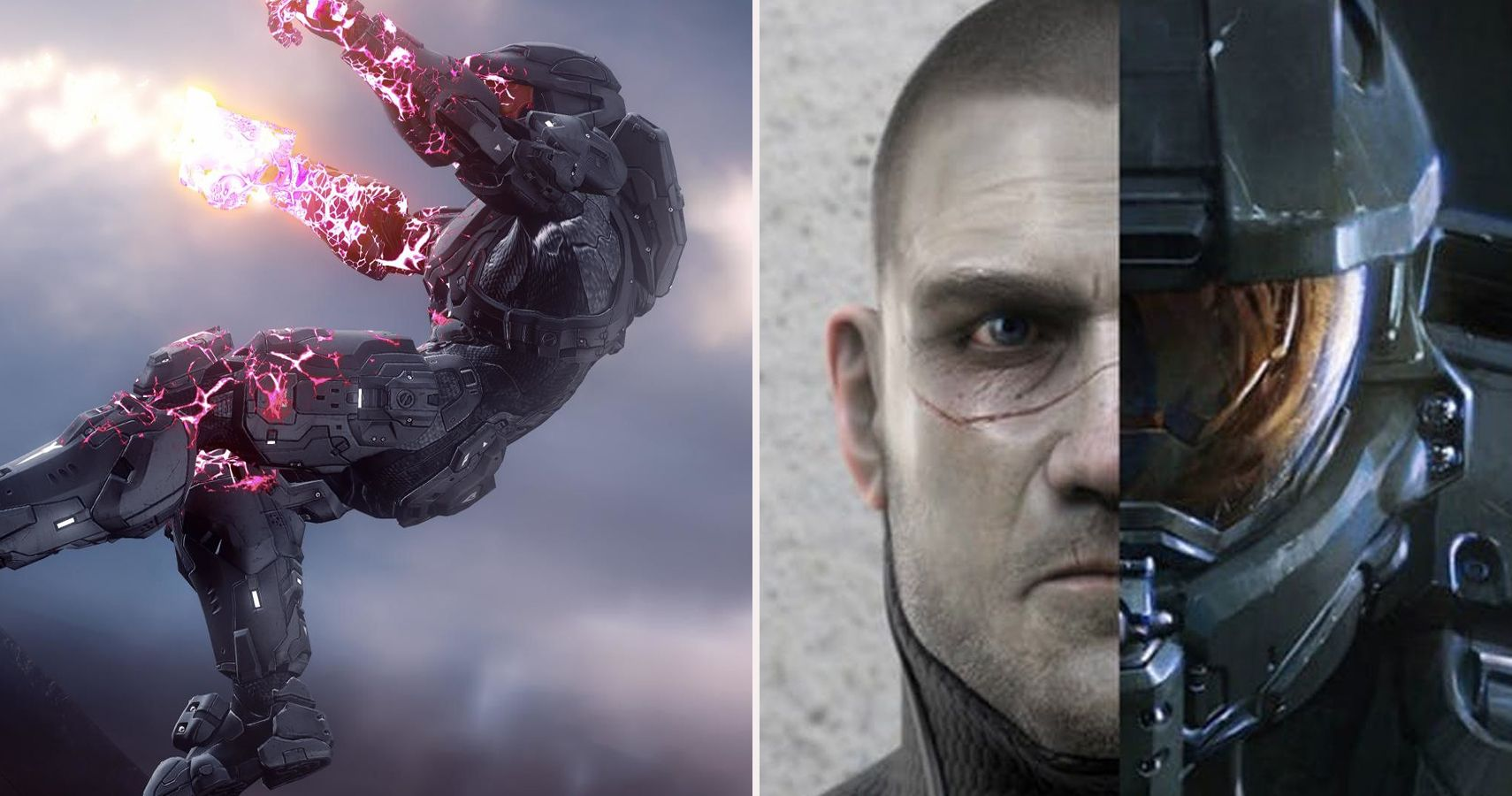 Halo: 25 Things Only Super Fans Know About Master Chief's Body