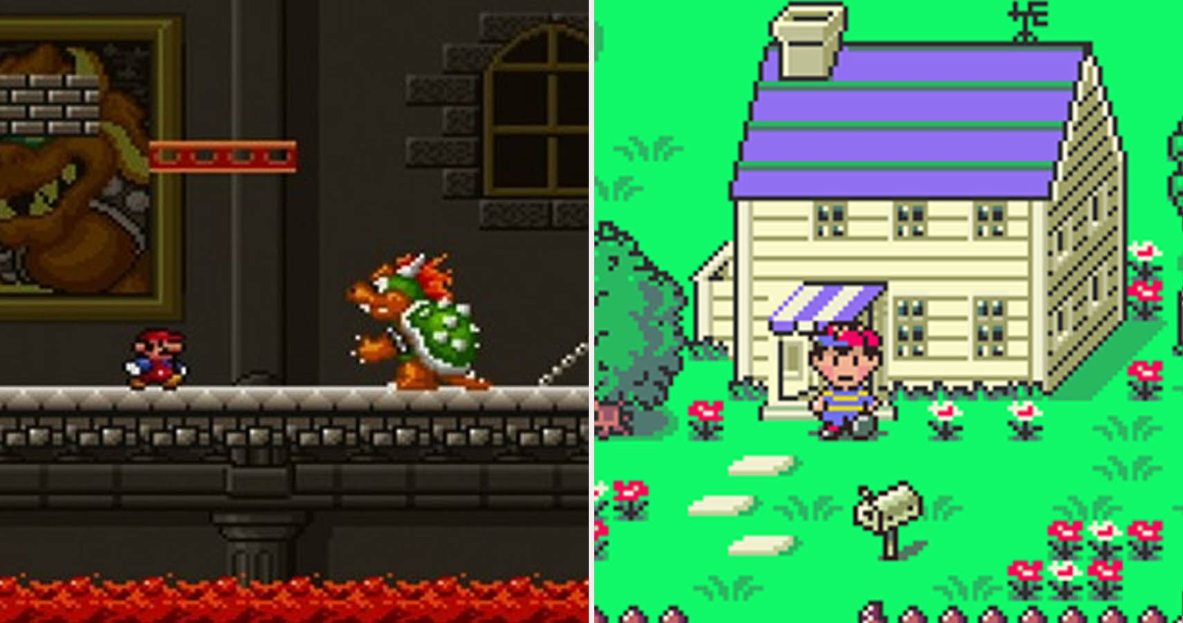 15 SNES Games That Are Totally Overrated (And 15 That Are