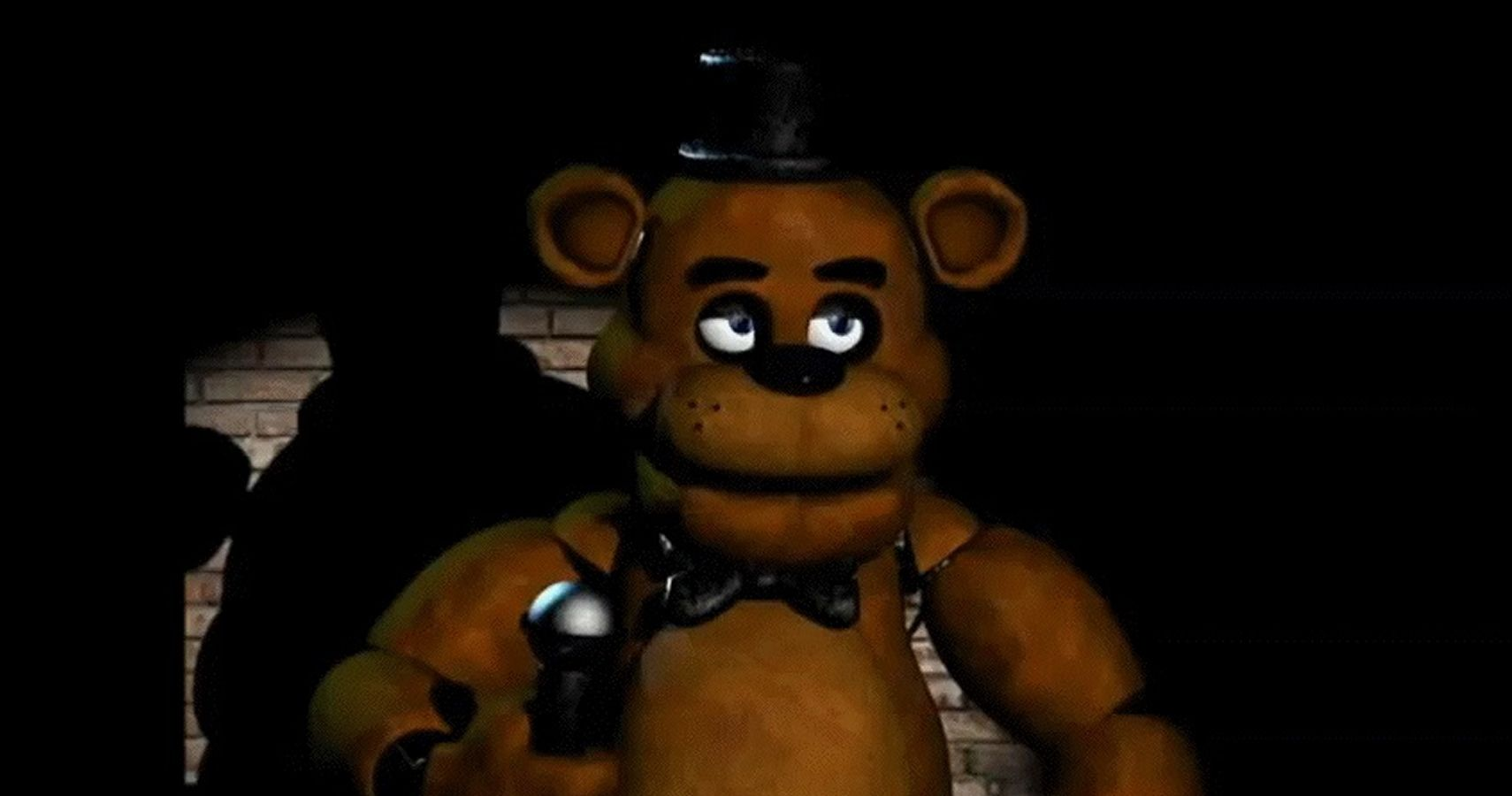 five nights at freddy s is still on its way to consoles