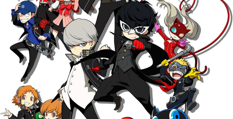 Persona Q2 Will Be One Of The Last Exclusive Games For The