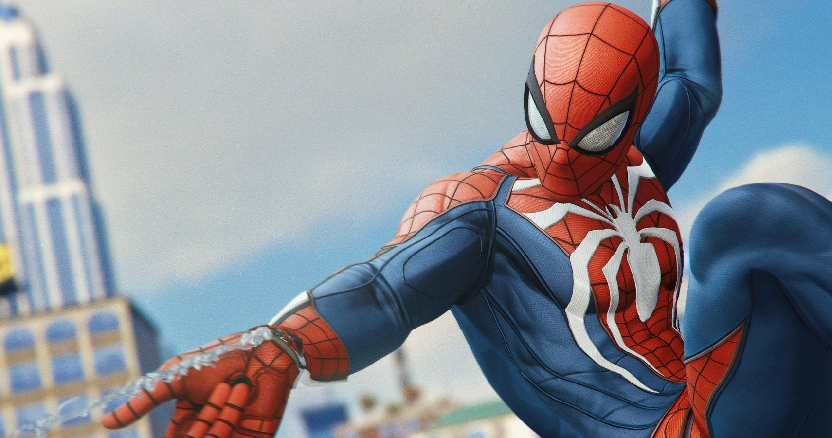 Spider Man Ps4 Post Launch Story Dlc Planned Starting With Black