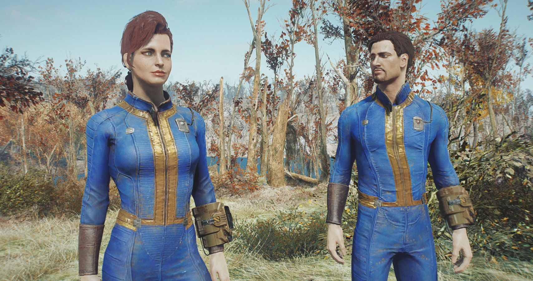 25 Amazing Things Deleted From Fallout 4 (That Would Have