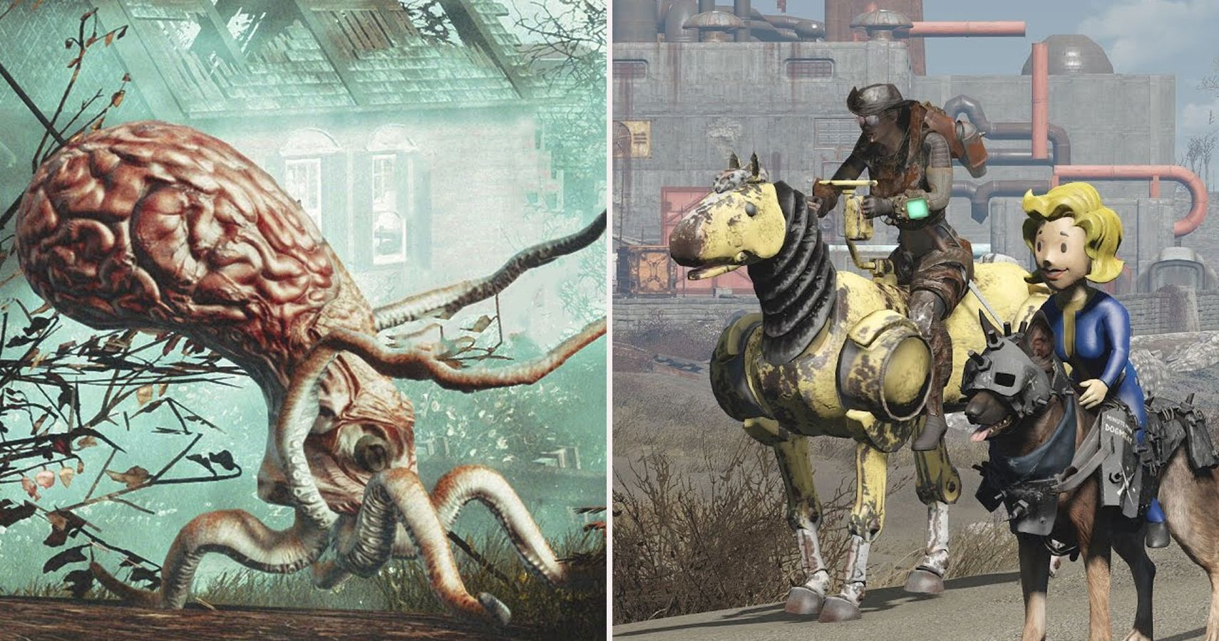 Concept Art Fallout Raider
