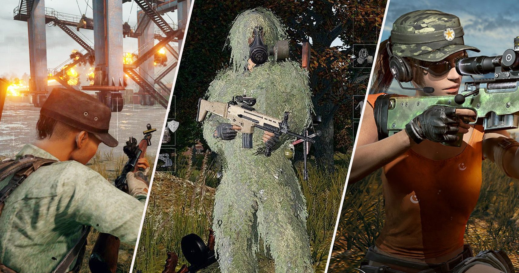 Pubg 25 Things Everyone Gets Wrong About Playerunknown S
