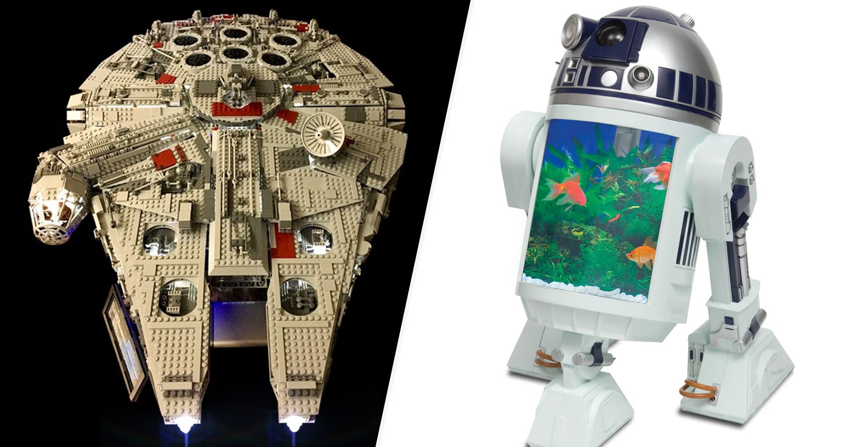 Panavision Camera Star Wars : Star wars collectibles that are worth a fortune and that